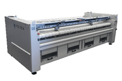 Foltex Flexfold LP1300-400 Insteekmachine