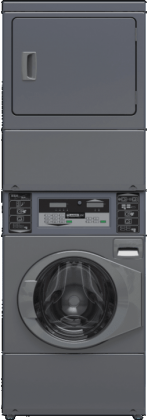 Productcatalogus - LaundryLion PWD100 wasmachine & droger - Laundry Use