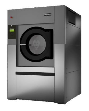 Productcatalogus - LaundryLion HS450 wasmachine - Laundry Use